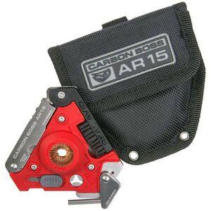 Real Avid Carbon Boss AR15 Scraper BCG Cleaner and Multi-Tool