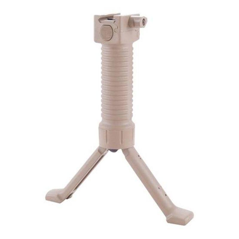 Grip Pod Systems AR-15 Vertical Forward Grip LE Model Polymer Tan GPS-LE-TAN