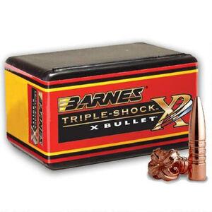 Barnes .35 Caliber Bullet 50 Projectiles TSX FB 200 Grain