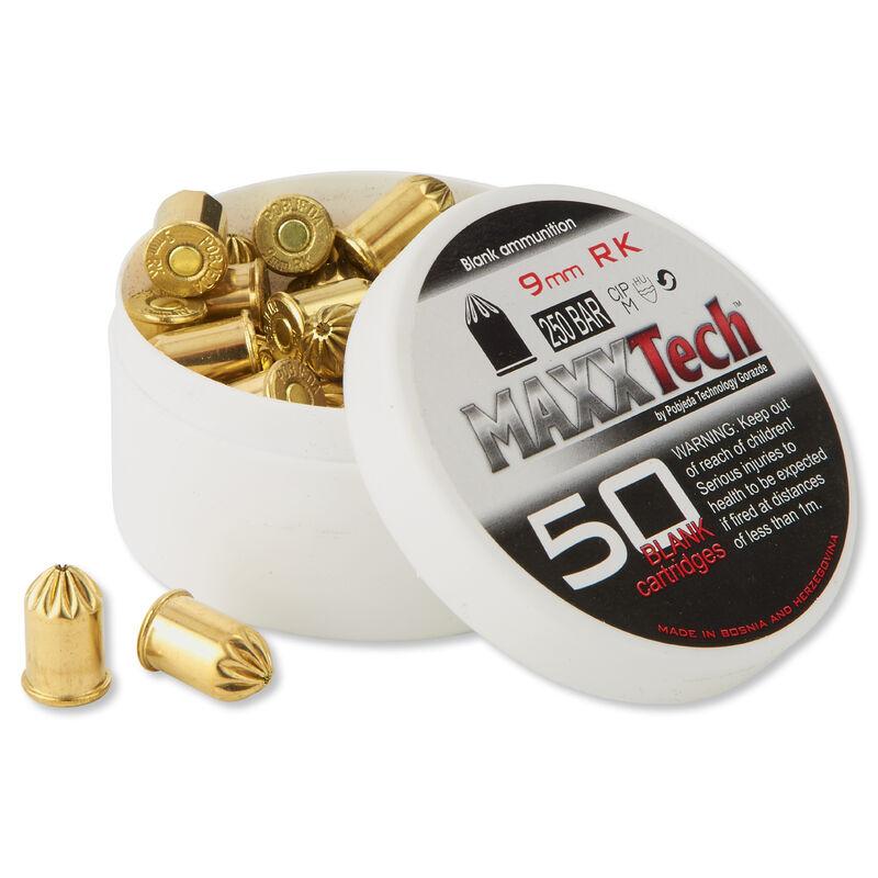 380 9mm Blanks