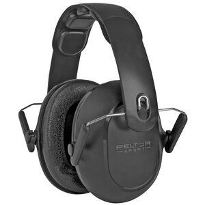 3M/Peltor Sport Youth Earmuff NRR 22 Black