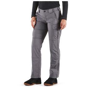 5.11 Tactical Women's Stryke Pants Flex-Tac Cotton/Poly Size 6 Regular Dark Navy 64386