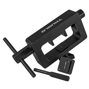 TruGlo GLOCK Sight Installation Tool for Front and Rear Sight Matte Black
