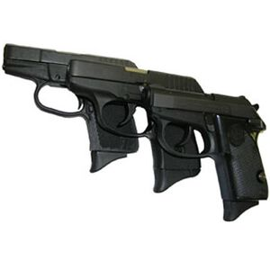Pearce Grip Extension Beretta/Kel-Tec/Bersa .380 ACP Black