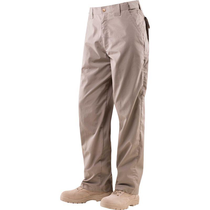 TRU-SPEC 24-7 Men's Classic Pants 65/35 Poly/Cotton Ripstop