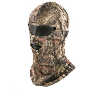 Allen Vanish Stretch Fit Full Head Mask Mossy Oak Break-UP Country Camo