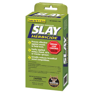 Whitetail Institute Slay Herbicide for Deer Food Plots 4oz 1 Acre Treatment