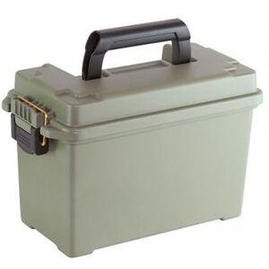 Plano XL Ammo Box Plastic OD Green 171200