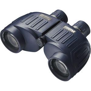 Steiner Navigator Pro 7X50 Binoculars 7x50mm Porro Floating Prism System NBR Rubber Armor Black
