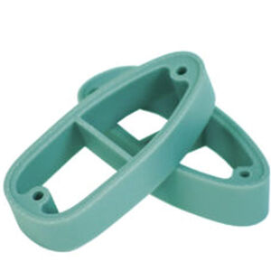 Keystone Sporting Arms Crickett Spacer Kit Hardware and Spacer Polymer Blue