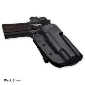 Blade-Tech OWB Holster For GLOCK 17/22/31 Right Hand ASR Polymer FDE HOLX000892538546