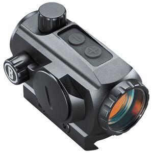 Bushnell AR Optics TRS-125 Red Dot 1x22mm 3 MOA Dot Fixed Parallax Matte Black