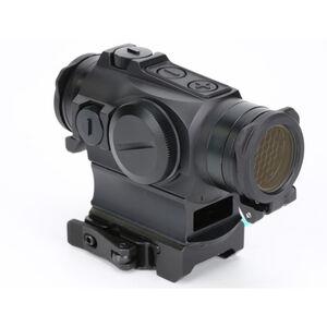 Holosun HS515GM Red Dot Sight with QD Mount Shake Awake Multi Reticle