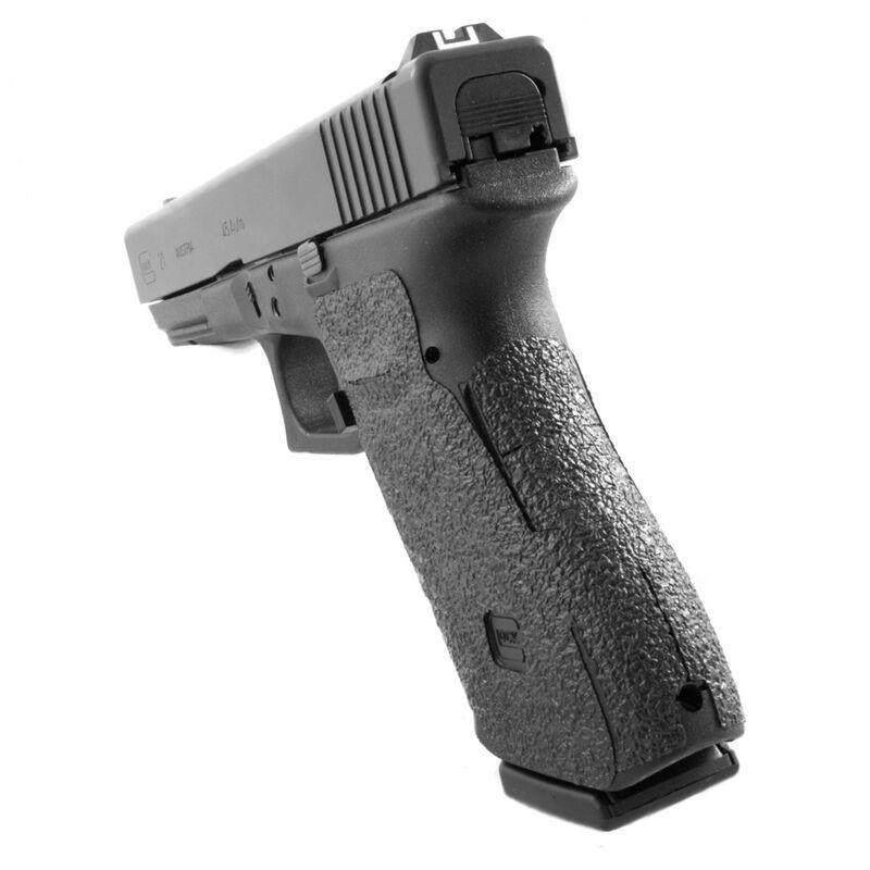 TALON Grips for GLOCK Gen2-3 Models 20/21 Rubber Adhesive Black 101R