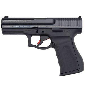 """FMK G9C1 9mm Luger 4"""" Barrel 10 Rounds Black"""
