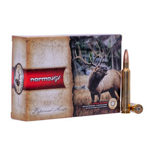 Norma USA Professional Hunter .300 Weatherby Magnum Ammunition 20 Rounds 165 Grain Oryx
