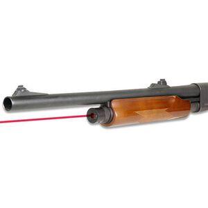 FM Optics Shotgun Laser Fits Remington 12 Gauge 870 Red Laser Black FMSGL