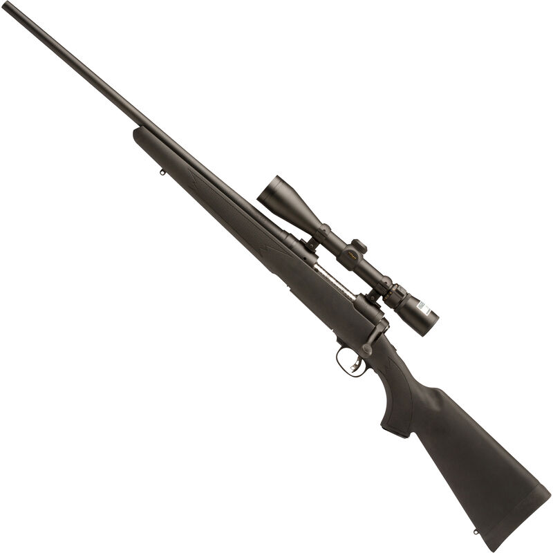 Savage 111 Trophy Hunter XP Left Hand Bolt Action Rifle  270 Win 22