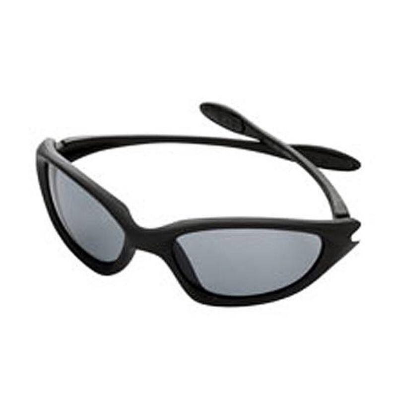 Champion Shooting Glasses Smoke Lenses Full Black Frame 40600