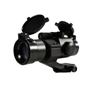 Firefield Close Combat 1x28 Red Dot Sight 5mw Red Laser