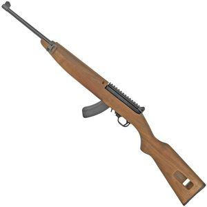 "Ruger TALO 10/22 .22 LR Semi Auto Rifle 18.5"" Barrel 15 Rounds M1 Wood Stock"