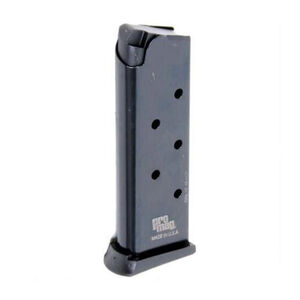 ProMag Colt 1911 Defender .45 ACP Magazine 7 Rounds Blued Steel COL 17