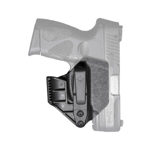 Mission First Tactical Minimalist IWB Holster For Taurus G2C Polymer Black