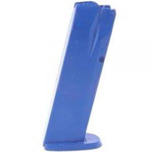 Rings Manufacturing BLUEGUNS S&W M&P .40 Magazine Replica Training Aid Blue FSSWMP40M