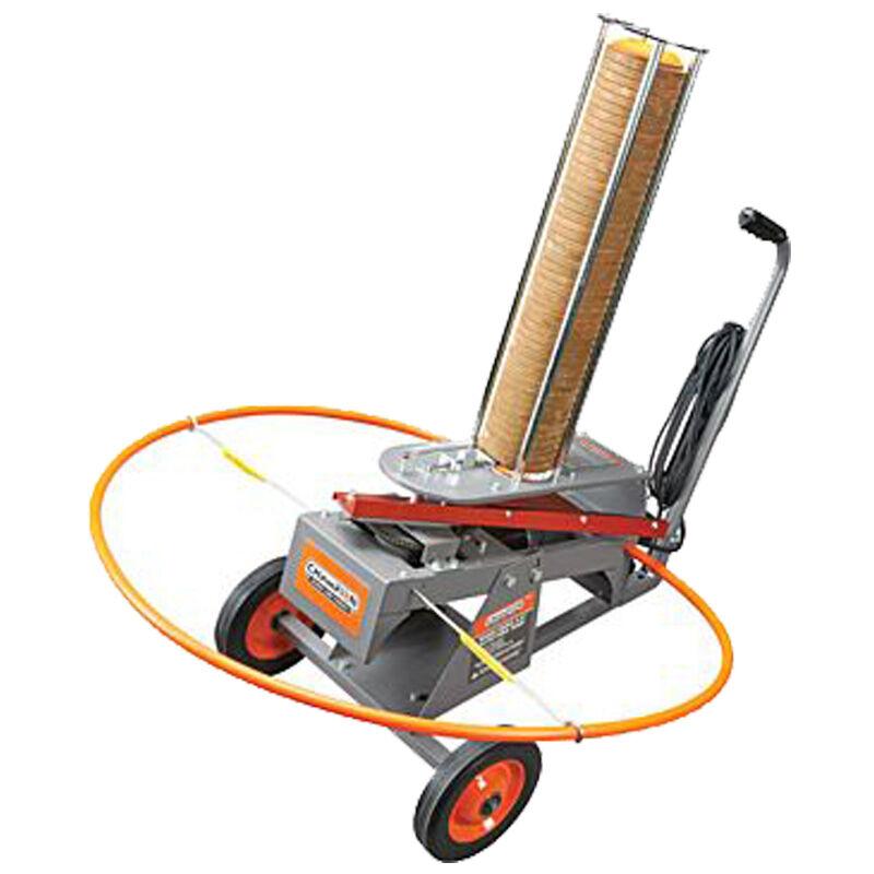 Champion Wheelybird Auto-Feed 2.0 Electric Trap Clay Thrower