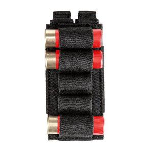 5.11 Tactical 5 Round Shotgun Bandolier VTAC Black 56122