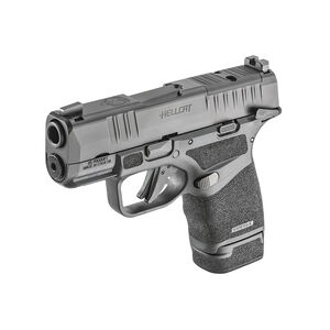 "Springfield Armory HELLCAT OSP 9mm Semi-Auto Pistol 3"" Barrel Optics-Ready Manual Safety 13 Rounds Black"