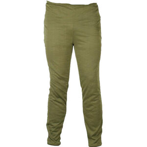 Voodoo Tactical Dual Action Thermal Bottoms XL OD Green 20-2779