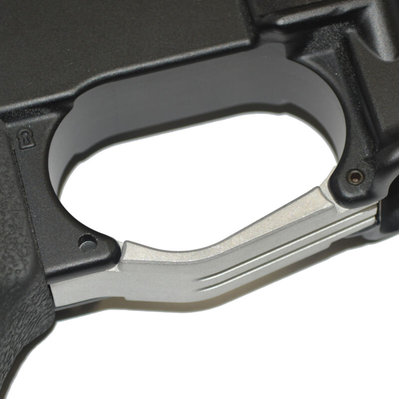 Armaspec AR-15 S1 Enhanced Trigger Guard Black