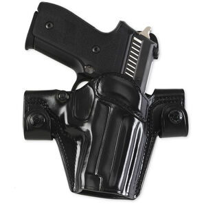 "Galco Side Snap Scabbard Gen 2 1911 4.25"" Holster"