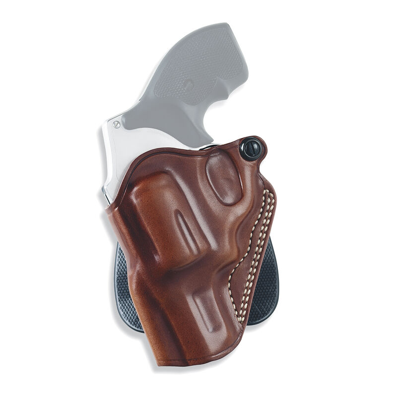 Galco Holster Fit Chart