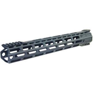 "RISE Armament RA-905 AR-15 13.5"" M-LOK Compatible Freefloat Handguard Aluminum Black"
