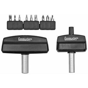DAC Gunmaster Preset 2-Piece Torque Wrench with 9 Bits Set