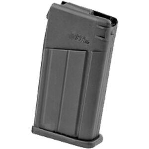 DS Arms FAL SA58 Metric Pattern 7.62x51/.308 Magazine 20 Round Polymer Black