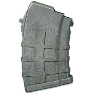 TAPCO INTRAFUSE AK-47 Magazine 7.62x39mm 5 Rounds Polymer Black 16640