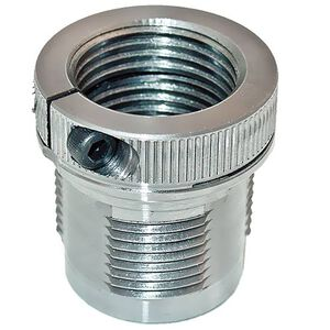 Lee Precision Lock Ring Eliminator Bushings Stainless Steel 2 Pack 90063