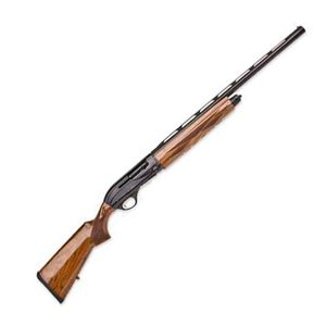 "Hatfield SAS 20 Semi Auto Shotgun 20 Gauge 28"" Barrel 3"" Chamber 4 Rounds Walnut Stock Black"