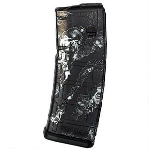 MDI Magpul PMAG 30 AR-15 Magazine .223/5.56 30 Rounds Polymer Inglorious Ingot Camo MAPP31ZS