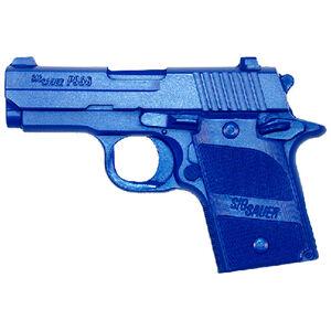 Rings Manufacturing BLUEGUNS SIG Sauer P938 Handgun Replica Weighted Training Aid