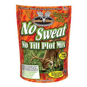 Antler King No Sweat Food Plot Seed 4.5lbs