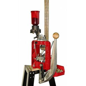 Lee Precision .40 S&W Load-Master 5 Station Progressive Press Kit Auto Indexing 90940