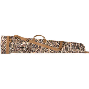 "Flambeau 52"" Floating Gun Bag With Zerust Liner, Mossy Oak Shadow Grass Blades"