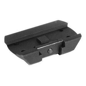 Aimpoint Micro Series Sight Mounting Kit For 11mm Dovetail Groove Black 12215