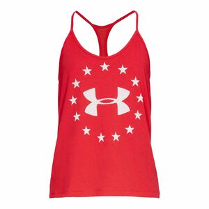 Under Armour Women's UA Freedom Tactical Tank Top