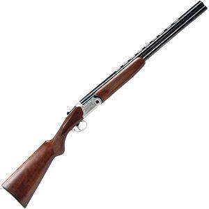 "Dickinson Hunter O/U Shotgun 12ga 26"" Barrel 2 Rounds"