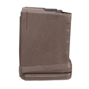 ProMag RM5 Rollermag 5 Round AR-15 Magazine .223 Remington/5.56 NATO Roller Anti Tilt Follower Technapolymer OD Green